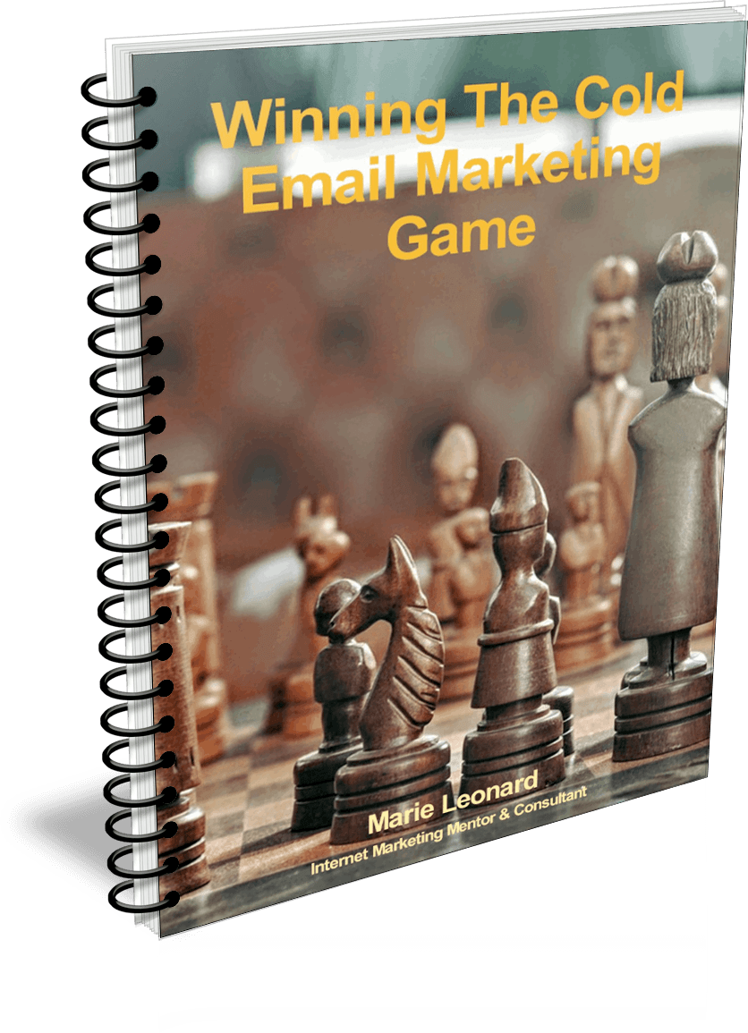 Winning Cold Email Marketing Game